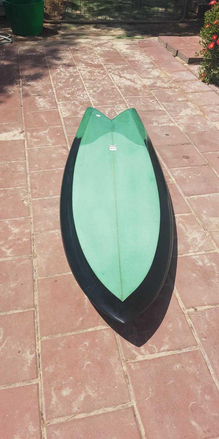 Grouper-green-surfboard
