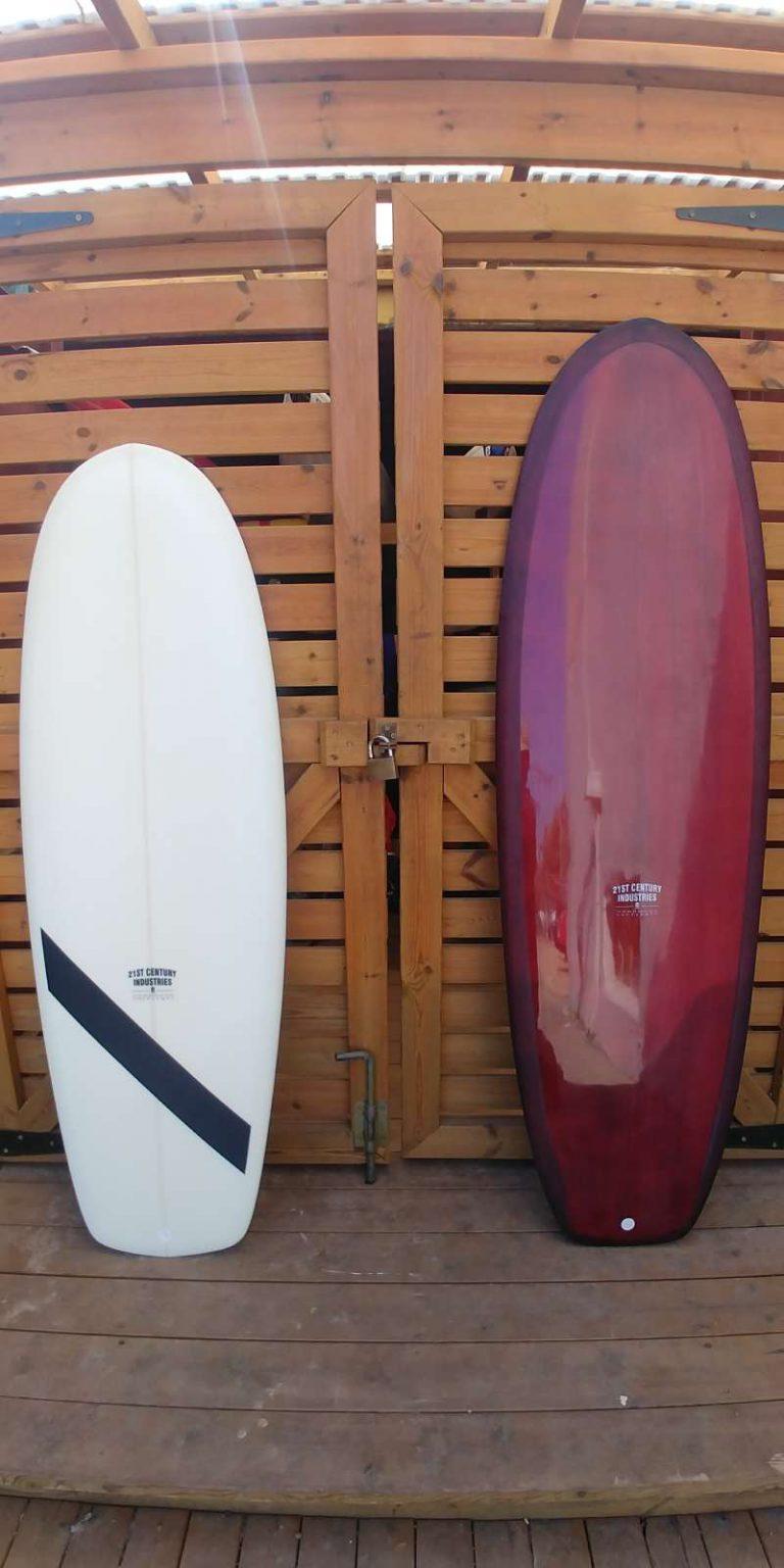 Queekquag-surfboard