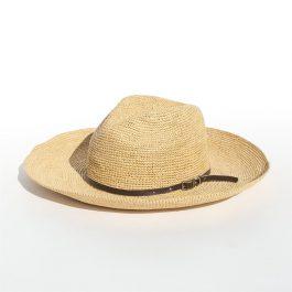 Cowboy Beige – Crochet Style
