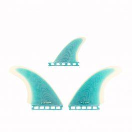 Tyler Warren Twin Especial Turquoise 2+ (Single Tab)